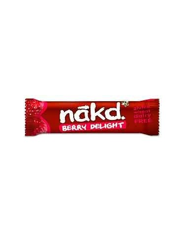 NAKD. BERRY DELIGHT