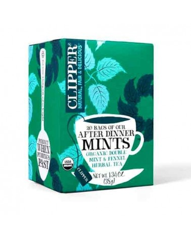 AFTER DINNER MINTS/...