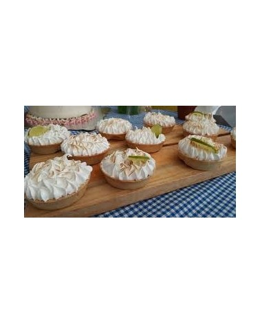 MINI PIE DE LIMON